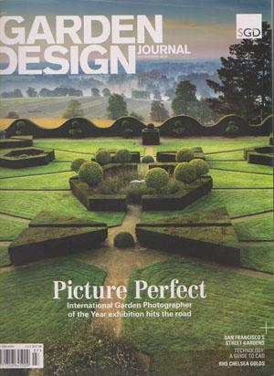 Garden Design Journal Design Detailing July 2013