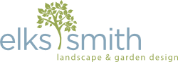 Elks-Smith Garden Design Logo