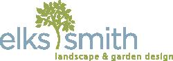 Elks-Smith Garden Design Logo